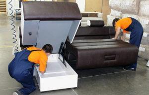 Мягкая мебель на заказ Ставрополь