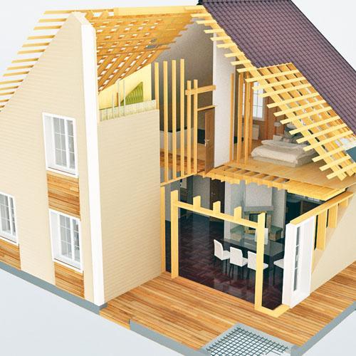 строительство дома в Ставрополе