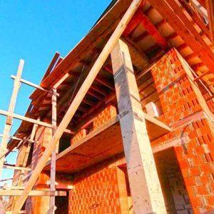 Плюсы и минусы домов из кирпича