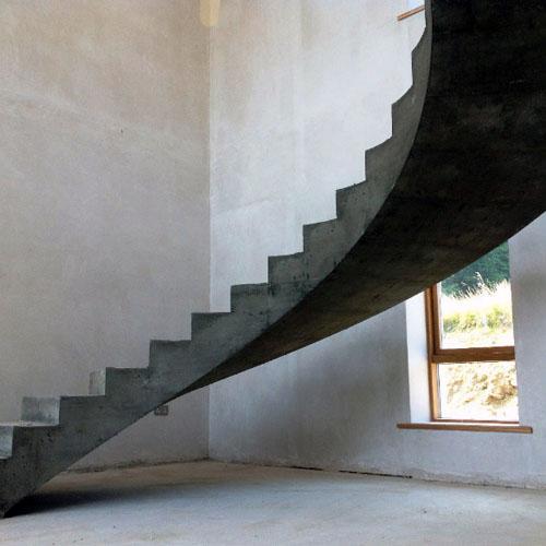 монолитные лестницы в ставрополе