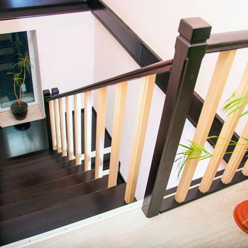 ставрополь обшивка лестниц