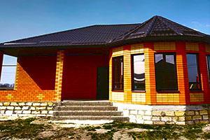 Строим дом в Ставрополе